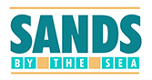 Sands by the Sea logo